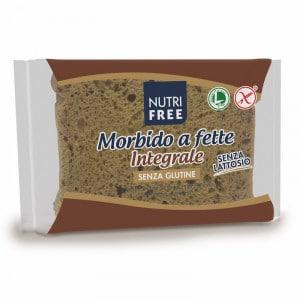 Tranche de pain complet sans gluten