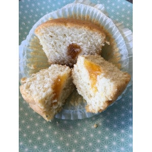 Madeleine fourrée abricot sans gluten bezgluten produit 2