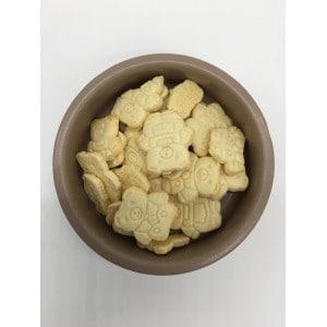 Biscuit en forme d'ourson sans gluten produit 2