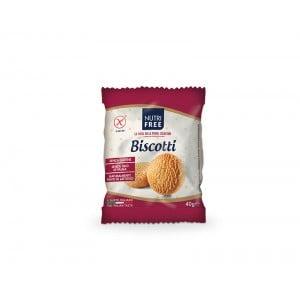 Biscuits secs NT Foods