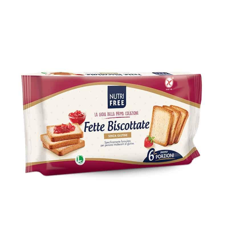 Biscottes NT Foods