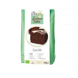 Préparation gâteau au chocolat Mme Loulou