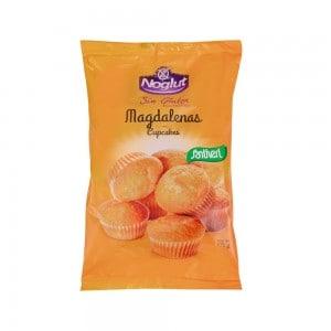 Muffins Santiveri