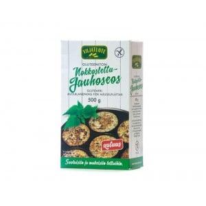 Mix de farines crêpes aux orties Viljatuote