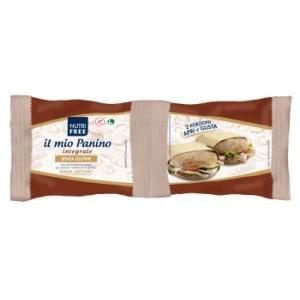 Pain rond complet pour sandwich NT Foods