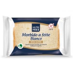 Tranches de pain blanc moelleux NT Foods