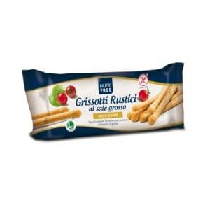 Gressins rustiques gros sel NT Foods