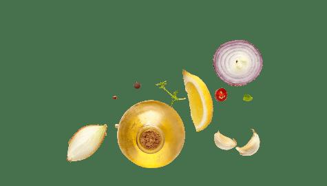 Toutes les aides culinaires sans gluten