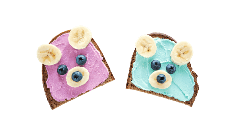 Goûter sans gluten | Achetez sur Calicote