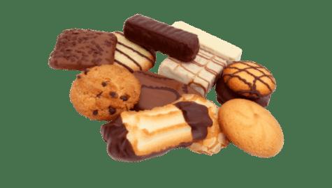 Biscuits Secs sans Gluten: Bio, Sans OGM..   Achetez sur Calicote