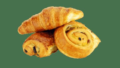 Viennoiseries & Petits Pains sans Gluten | Achetez sur Calicote
