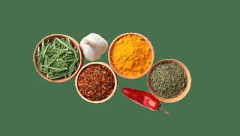 Epices et condiments sans gluten | Achetez sur Calicote
