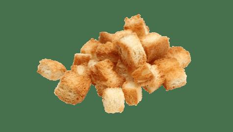Chapelures et croutons sans gluten | Achetez sur Calicote