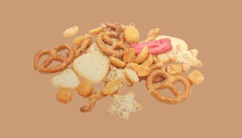 Chips & Biscuits Salés sans Gluten | Achetez sur Calicote