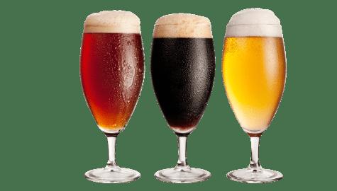 Bières & Cidres sans Gluten | Achetez sur Calicote
