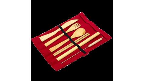 Les couverts et ustensiles de Calicote