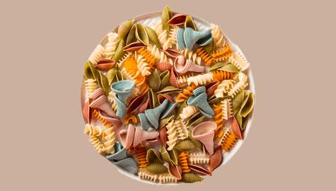 Pâtes céréales-légumineuses sans gluten | Achetez sur Calicote