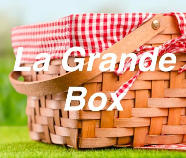La grande box